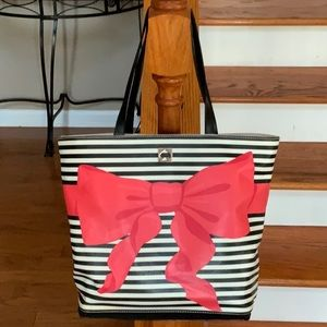 ♠️ Kate Spade Poplar Court Sonora tote♠️